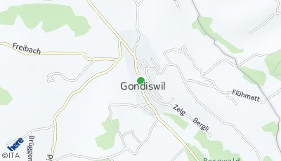 Standort Gondiswil (BE)